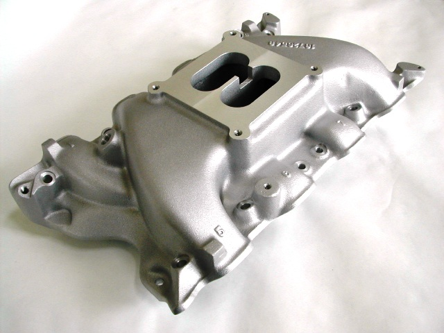 351 Cleveland Engine Build - Ford Muscle Forums : Ford